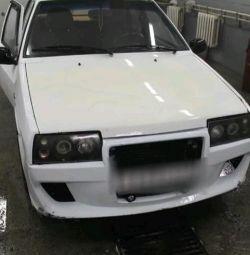 VAZ (Lada) 2109, 1993