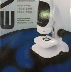 Eva Digital Microscope