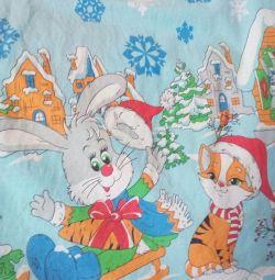 Blanket for children