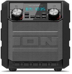 New портативный музыкальный центр Ion Tailgater Go