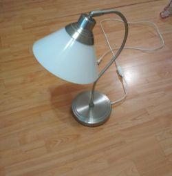 Lampa de masă Ikea