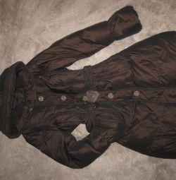 Jacket-coat winter-spring p44-46