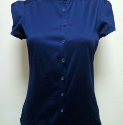 Blouse Mango new p.42