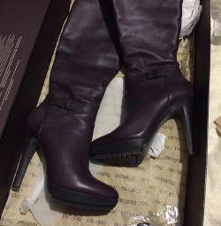 RiaRosa Boots