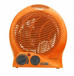 Fan heater prorab