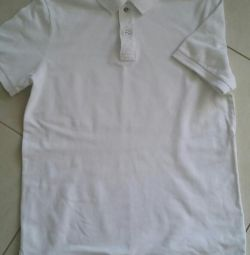 Polo t-shirt is a new manufacture in Germany.