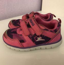 Spor ayakkabı ZEBRA beden 26