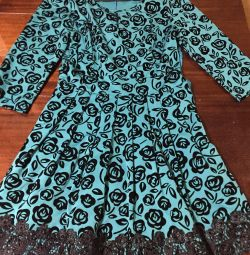 Φόρεμα, προφίλ cm