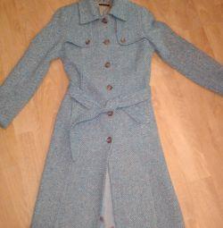 Παλτό Sisley