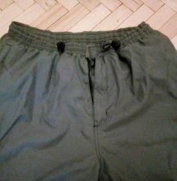 Αθλητικά παντελόνια, 54-56