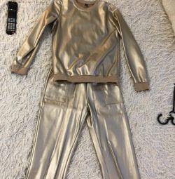 Новый костюм D&G