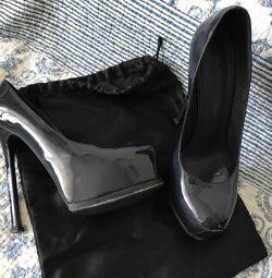 YSL παπούτσια πρωτότυπο