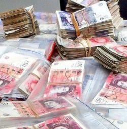 Cumpără contrafacere nedetectabilă 50 lire sterline