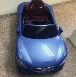 Νέο ηλεκτρικό αυτοκίνητο
