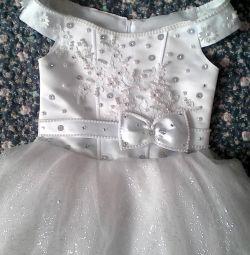 rochia de bal