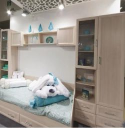 FURNITURE FOR CHILDREN FROM THM