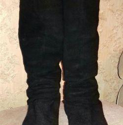 Σουέντ μπότες, demizeson, έτος 38