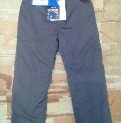 Νέα ανοιξιάτικα παντελόνια