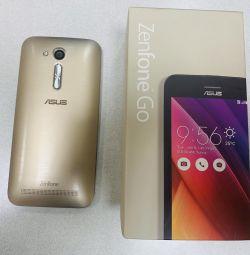Smartphone ASUS Zenfone Go ZB452KG 8Gb
