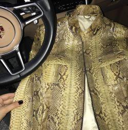 Jacket Python Ιταλία