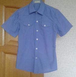 Το πουκάμισο του Columber p 140-146