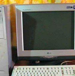 @ AMD Athlon 2400 XP Desktop Computer Oper