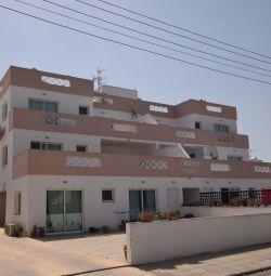 Апартаменты с одной спальней в Xylofagou, Ларнака
