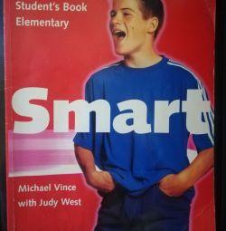 SMART ilköğretim öğretmeni ve çalışma kitabı