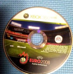 ?Game for XBOX 360. License.