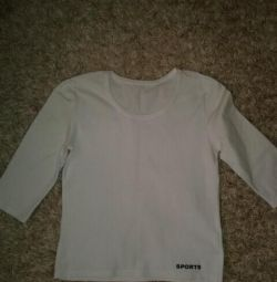 Women's blouse, 44-46r.