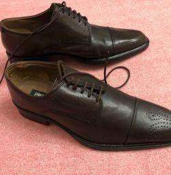 Νέα παπούτσια Pierre Cardin (πρωτότυπο)