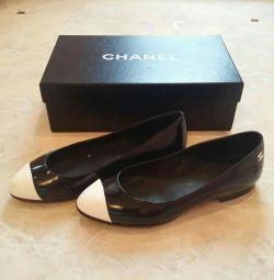 Туфли Chanel 35/ 5 размер