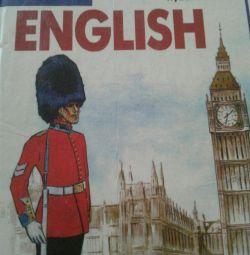 İngilizce 2 yıl