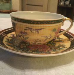 Tea set Japan