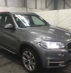 BMW X5 3.0 XDRIVE 30D SPORT