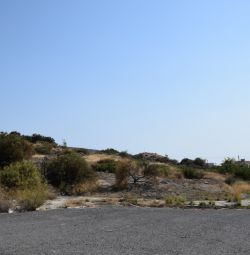 Residential Plot in Germasogeia,Limassol