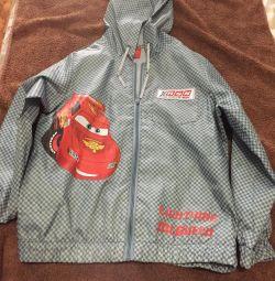 Jachete de ploaie Mașini