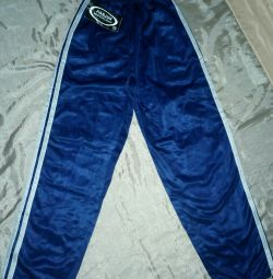 Sports pants for boy