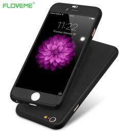 Met. Cazul pentru iPhone 7 și 7 + cu adăugarea a doua. lentilă