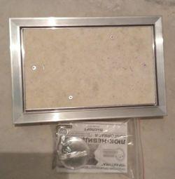 Επανεξέταση του καλύμματος για το πλακάκι αλουμινίου