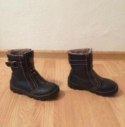 Winter boots rr 27