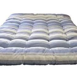 Pamuk yatak