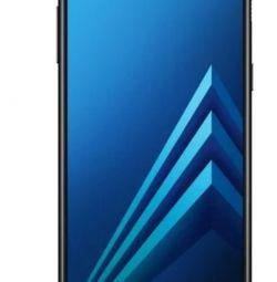 Phone Samsung A8 2018