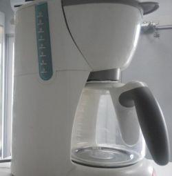Coffee maker BRAUN 3104