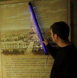 Уфлампы UV ультрафиолетовые лампы G13 18w T8 FLU10