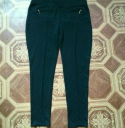 Trousers Yessica 48р