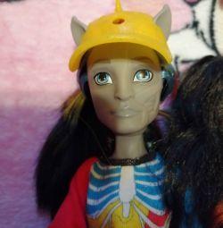 Кукла Монстер Хай. Нейтан
