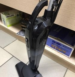 Handheld vacuum cleaner Sinbo SVC-3463