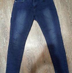 джинси стрейч