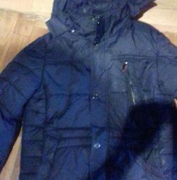 Χειμερινό σακάκι 48ρ.